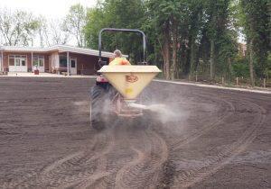 LJ de Wilde - Verhuur - Aanleg, renovatie en onderhoud sportvelden (1)