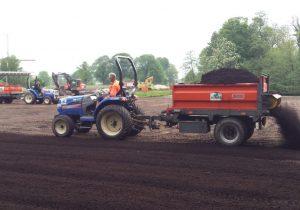 LJ de Wilde - Verhuur - Aanleg, renovatie en onderhoud sportvelden (2)
