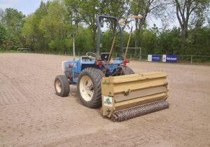 LJ de Wilde - Verhuur - Aanleg, renovatie en onderhoud sportvelden (5)