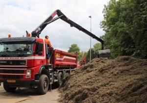 LJ de Wilde - Verhuur - Vrachtauto's, Tractors en diepladers (6)